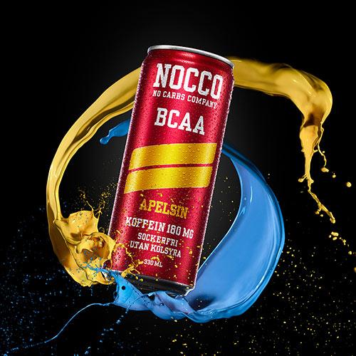 Nocco BCAA produktbild