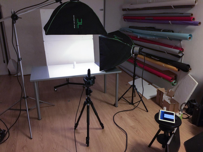 Produktfotograf Markus P Örebro, produktbilder för Barr Sweden