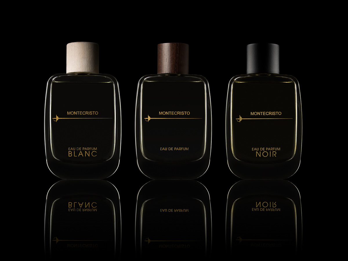 Montecristo parfymer från Mille Centum