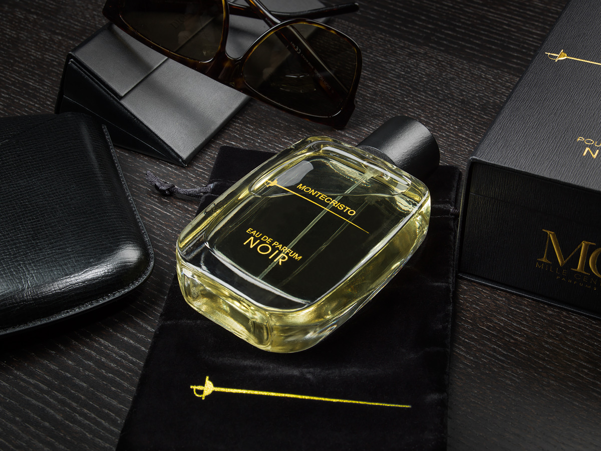 Montecristo Noir parfym Mille Centum