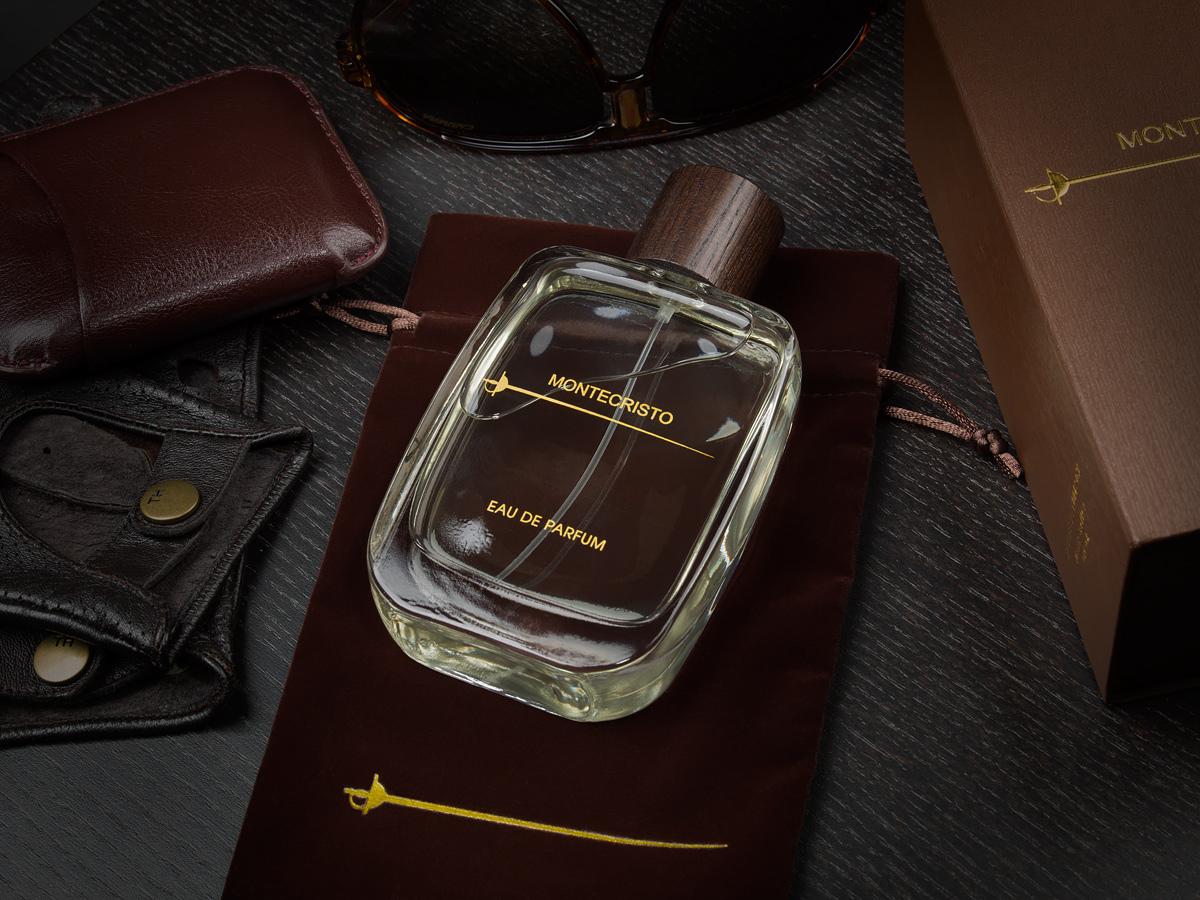 Montecristo parfym Mille Centum