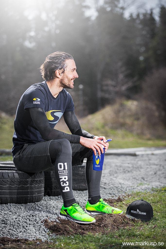 Svenskt Kosttillskott Konstantin Avramidis