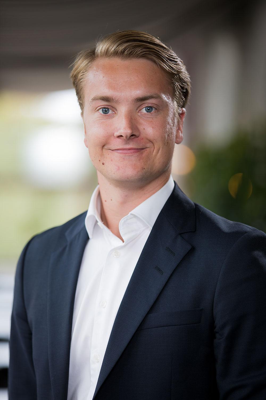 Företagsporträtt, ARD. Foto: Fotograf Markus P i Örebro